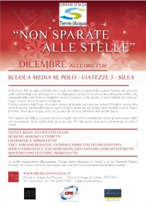 Non sparate alle stelle